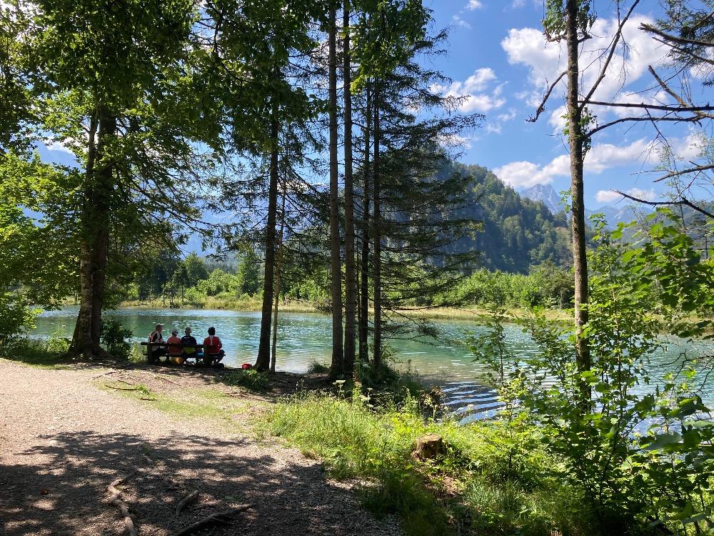 Jezero Almsee