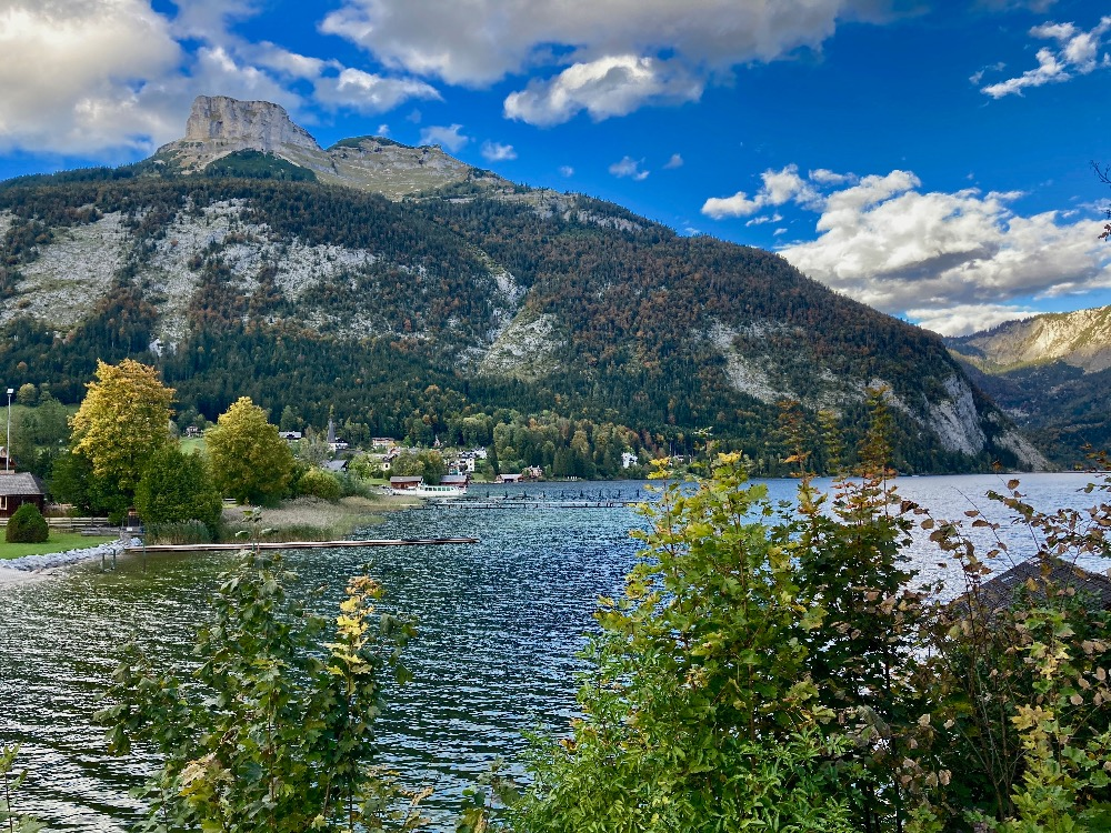 Výlet kolem Altausseer See